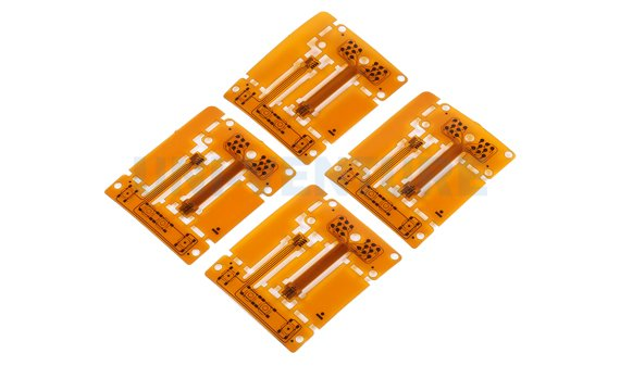 Flexible Pcb, Single/Double Sided & Multilayer Flex PCBs
