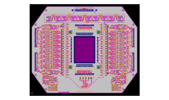 High Voltage PCB Design