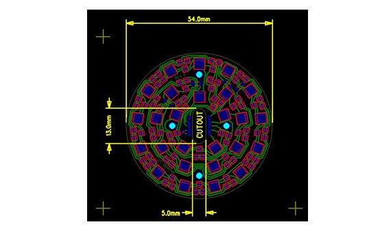 LED PCB Design