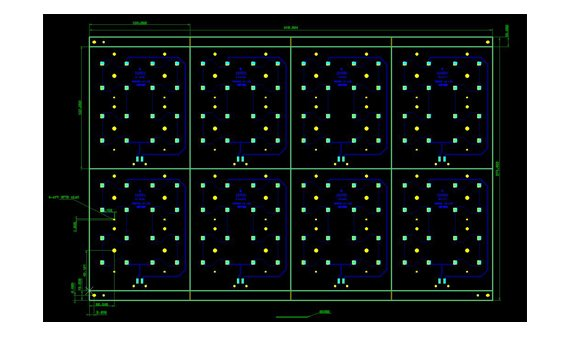 Metal Core PCB Design