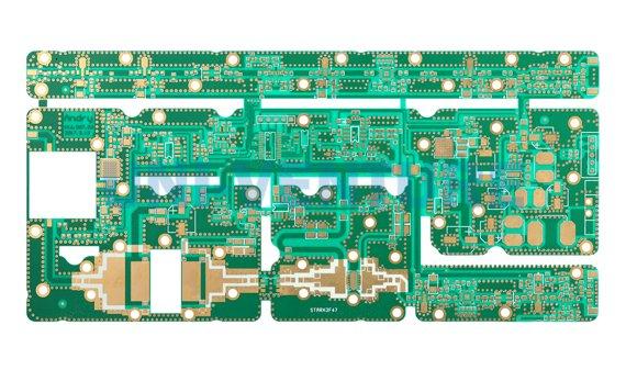 RF PCB