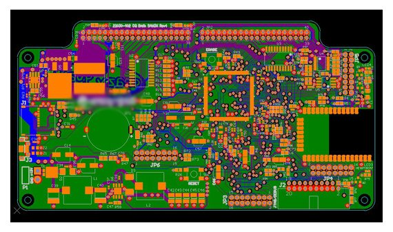 Rf Pcb Design & Layout, Radio Frequency And Microwave Pcb Design