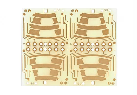 Automotive PCB 8