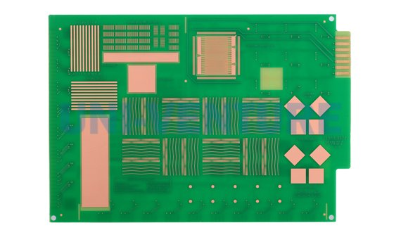 Commercial PCB
