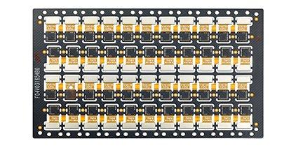 Consumer Electronics PCB 5