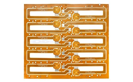 Consumer Electronics PCB 6