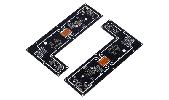 Rigid-Flex-Printed-Board-Circuit