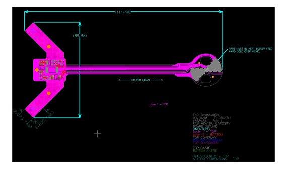Flex PCB Design