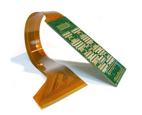 Single Sided Flex PCB