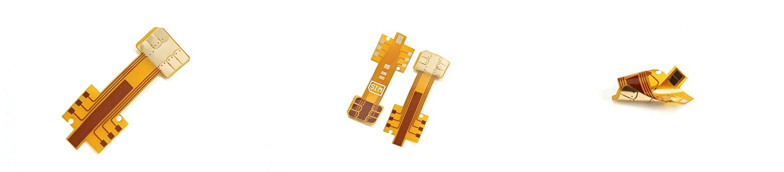 Flexible PCB 10