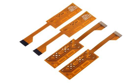 Flexible PCB 3