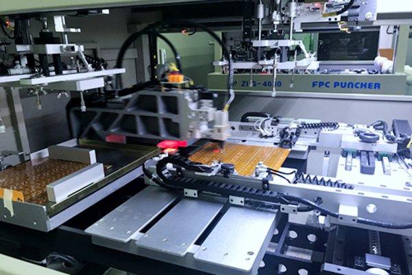 Flexible PCB 8