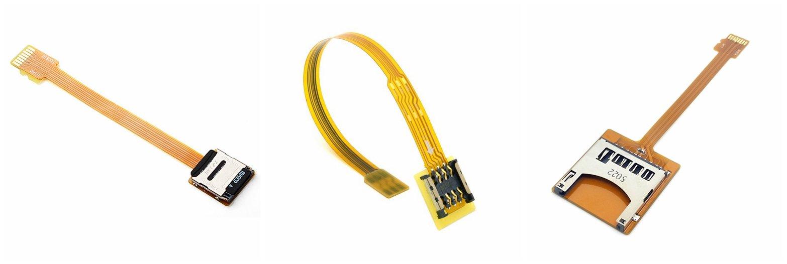 Flexible PCB 9