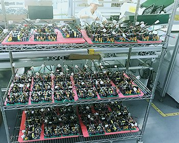 Pcb Assembly, Pcb Manufacturing Factory In China [ 10 Year PCB Supplier]