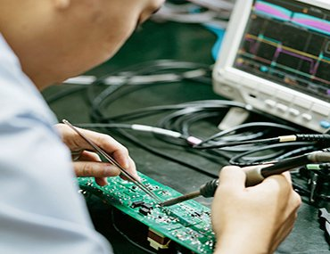 PCB Assembly factory