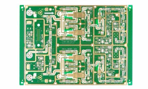 RF PCB 5