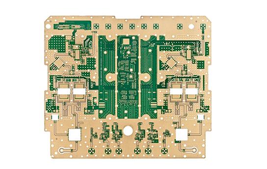 RF PCB 8