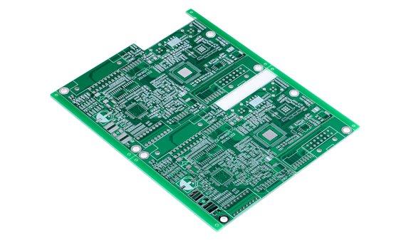 Rigid PCB 4