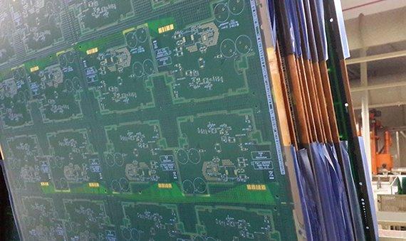 Rigid PCB 6