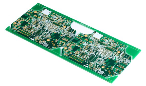 Controlled Impedance PCB