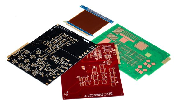 Pcb Prototype,Professional Quick Turn Pcb Prototyping