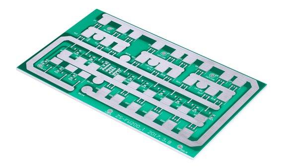 Aluminum Printed Board Circuit