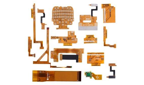 Flex PCB Fabrication