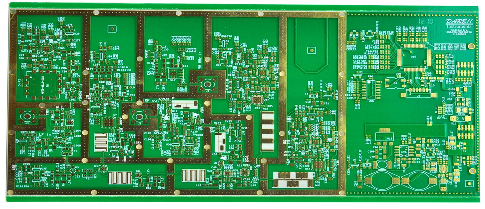metal core pcb, aluminium copper base metal core pcb manufacturer