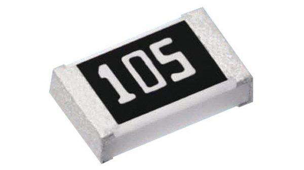 Sample SMD Resistor