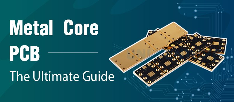 Metal Core Pcb, Aluminium/Copper Base Metal Core PCB Manufacturer