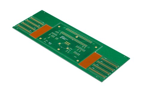 Rigid Flex PCB 8
