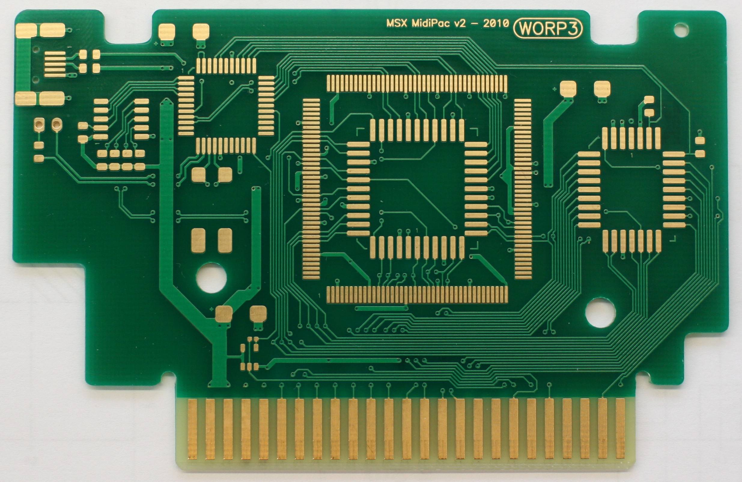Rigid Circut Board
