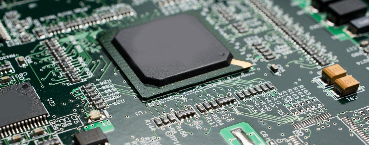 Rigid PCB