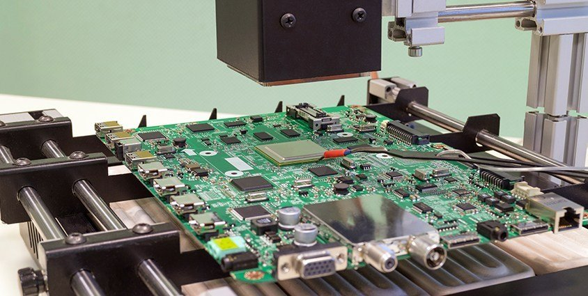 Prototype Pcb Assembly, China Pcb Assembly Service