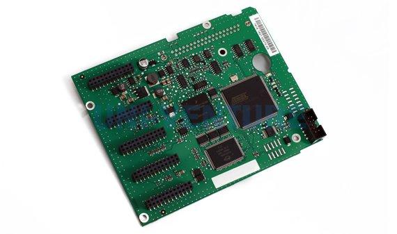 BGA Component assembly