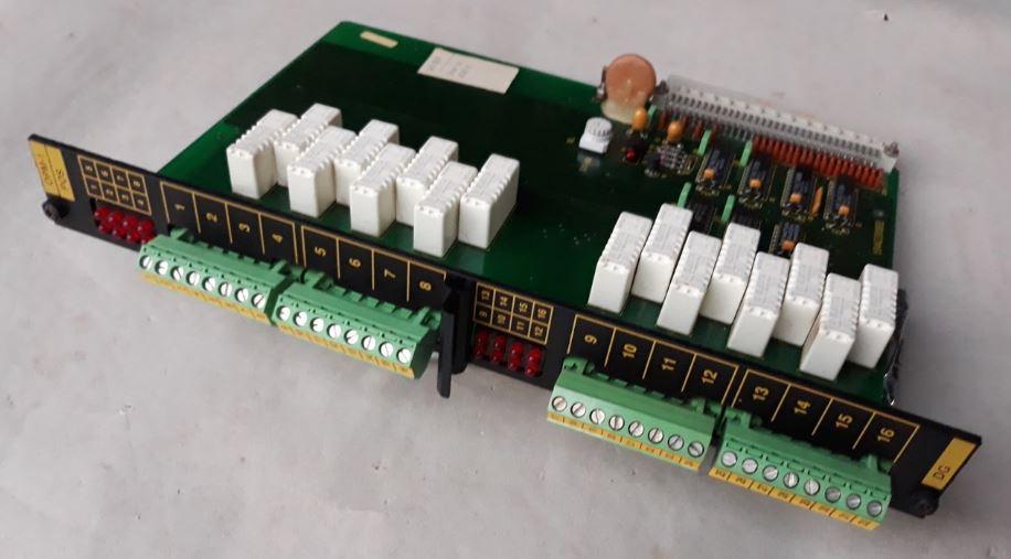 Industrial PCB
