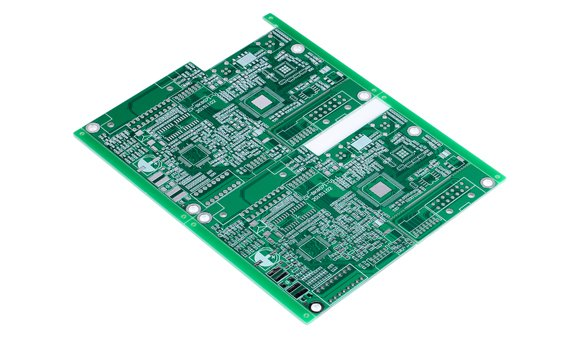 High TG PCB design and layout