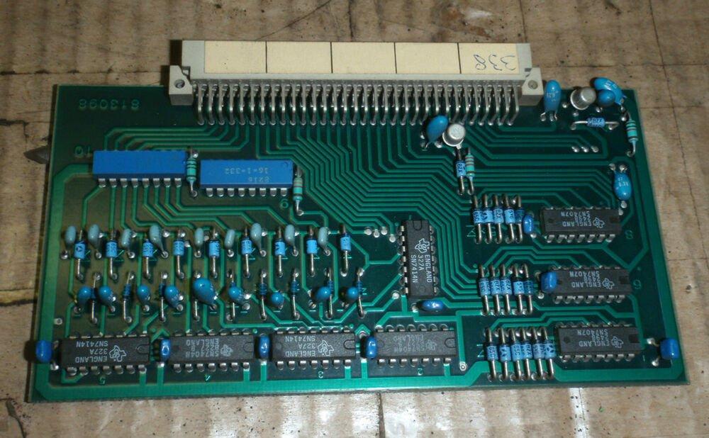 PLC PCB