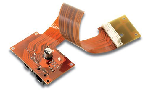 Flexible PCB assembly quality assessment