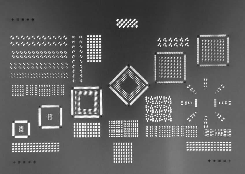 SMT PCB Stencil