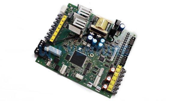 Turnkey PCB