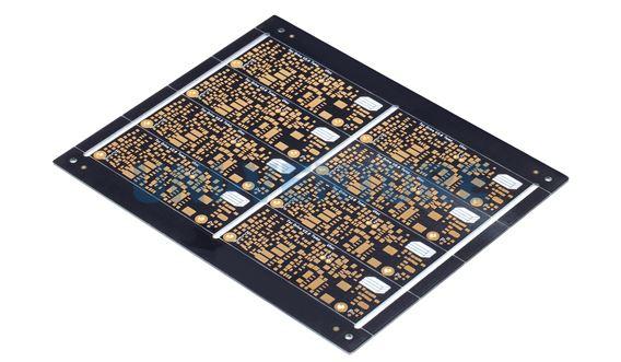 Semi conductor PCB