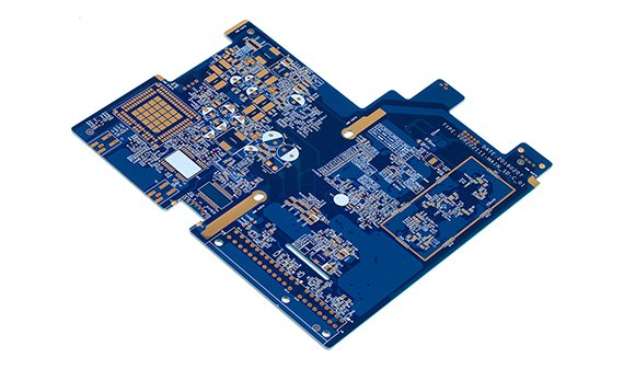 Automotive Printed Circuit Board