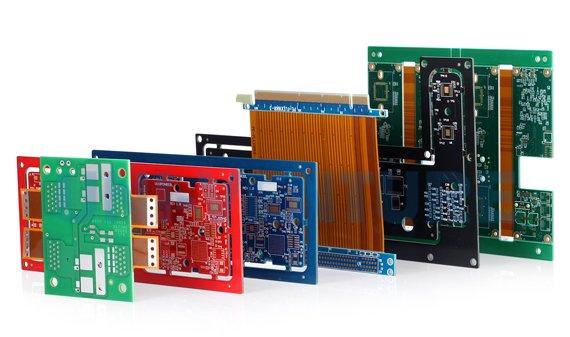 Automotive PCB prototyping