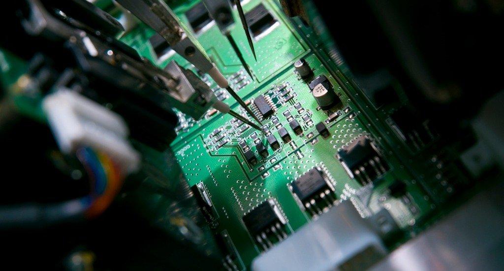 PCB quality testing