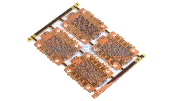 Semi-conductor PCB