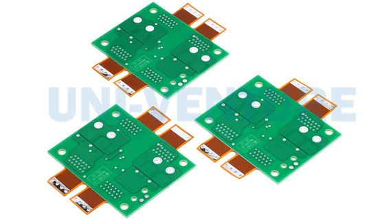Printed circuit boards for semi conductors