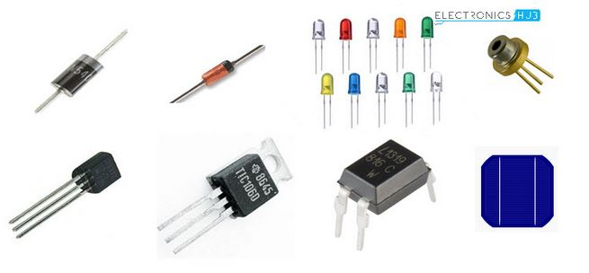 Semi conductor devices