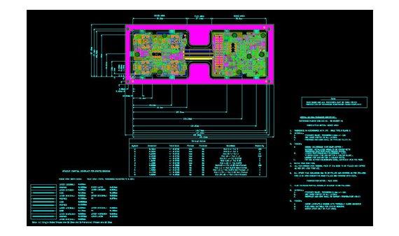 Rigid Flex PCB Design and Layout