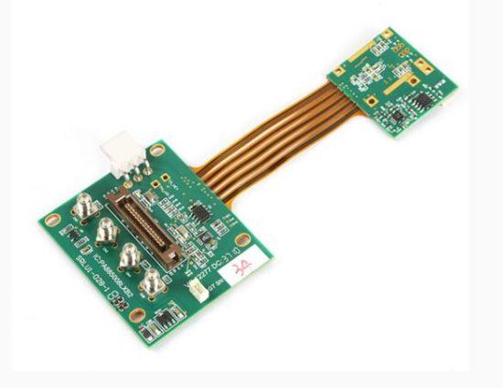 Rigid flex PCB prototyping